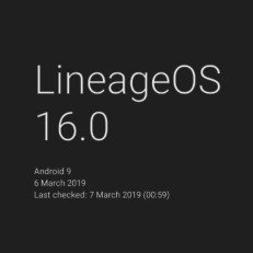 LineageOS for microG